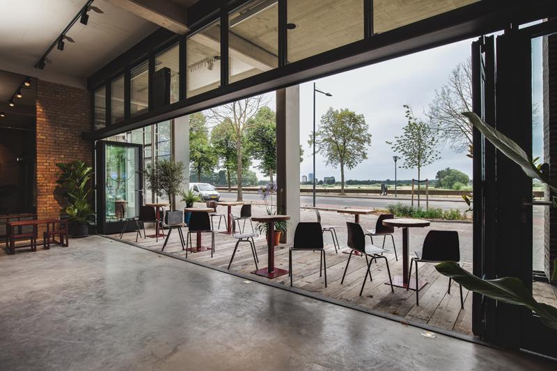 Restaurant Pompe en Verlouw